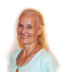 Ulrike Hailer Heilpraktikerin Coach Therapeutin Trainerin